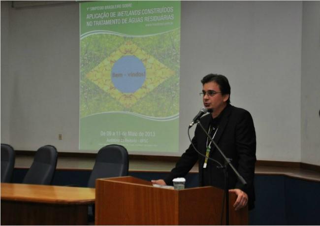 Cerimonial de Abertura - Apresentações Oficiais e Hino Nacional.