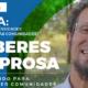 Saberes em Prosa com CASA Brasil: Água em Comunidades